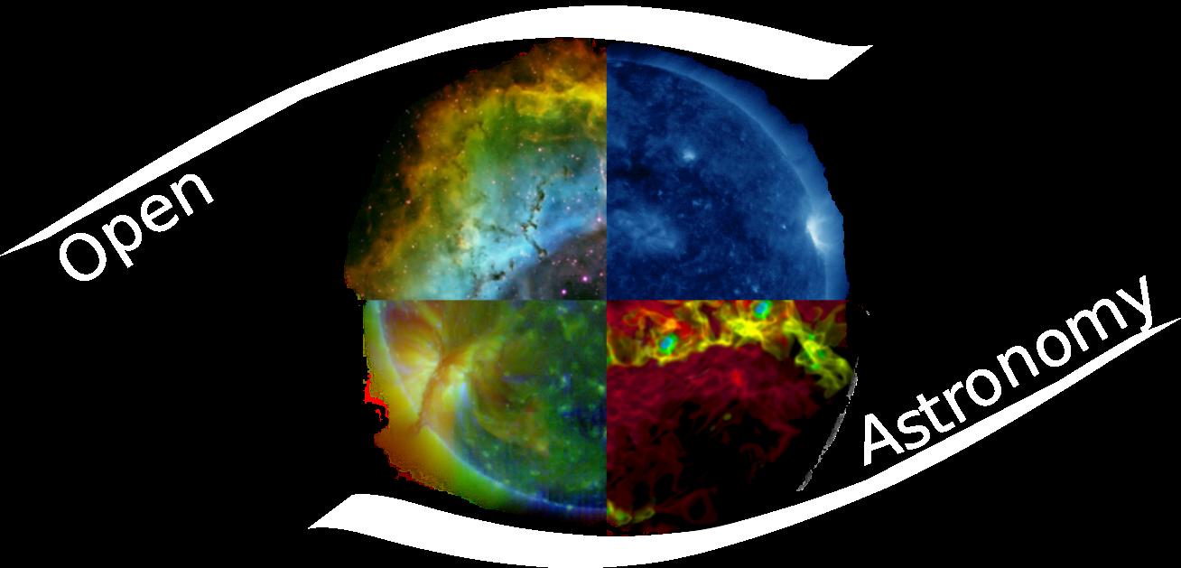 OpenAstronomy Logo